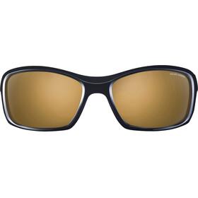 Julbo Rookie Polarized 3 Okulary Dzieci 8-12Y brązowy/czarny